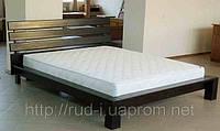 """Двуспальная кровать в японском стиле  """"Токио"""""""