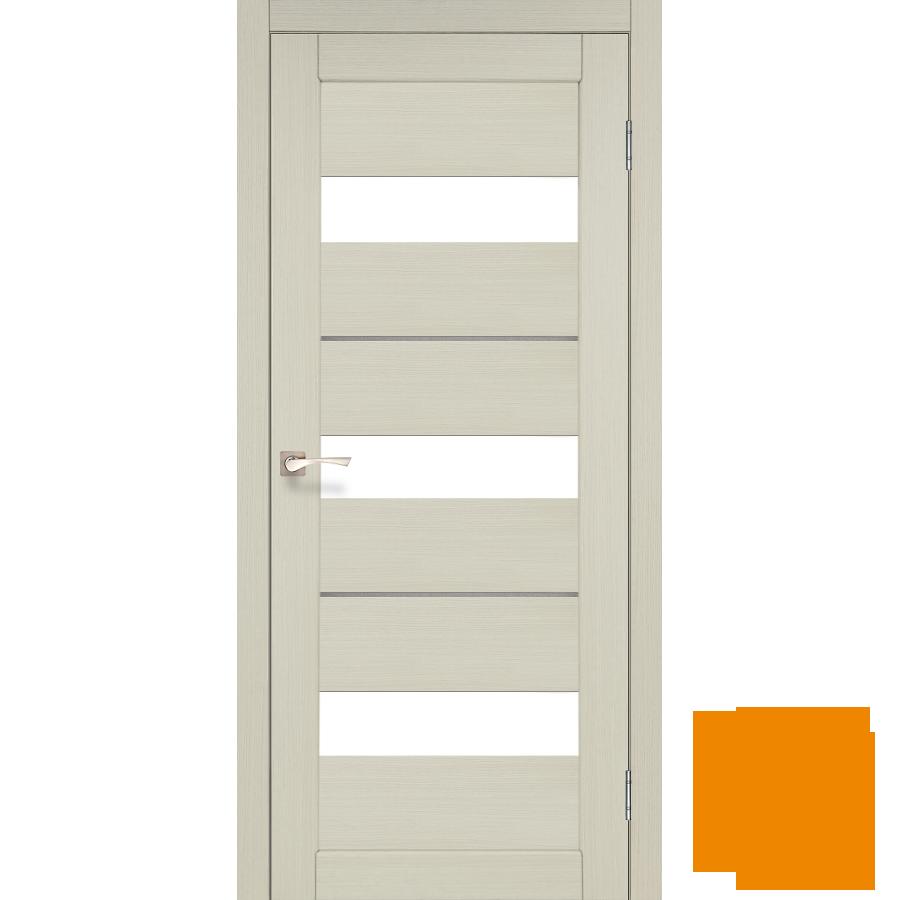 """Межкомнатная дверь коллекции """"Porto deluxe"""" PD-12 (дуб беленый)"""