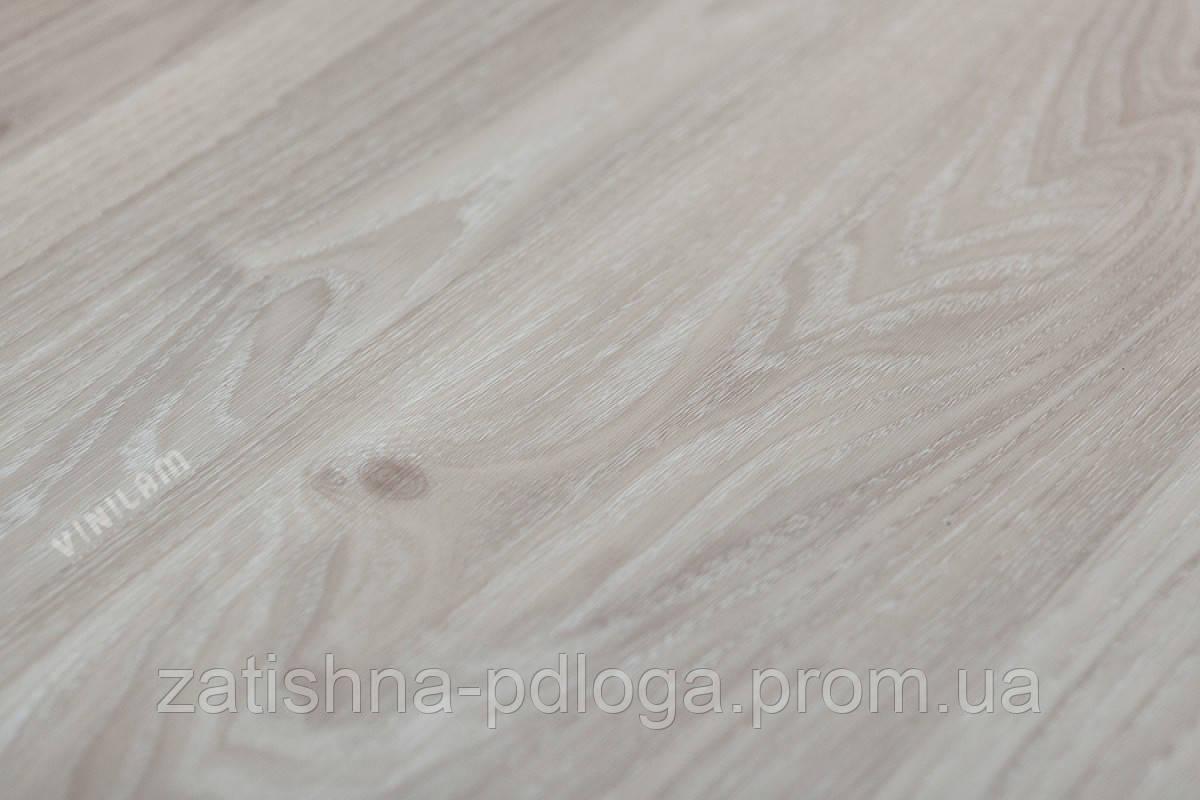 Вінілова підлога VINILAM 3 mm Дуб Киль, фото 1