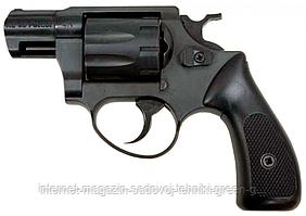 Револьвер Cuno Melcher ME 38 Pocket 4R (черный / пластик)