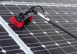 Мыть или не мыть солнечные панели?