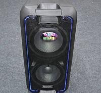 Колонка-чемодан Meirende MR-1010  портативная колонка