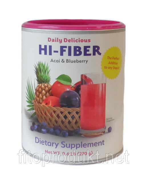 Хай Файбер сделано в Германии для здоровья!