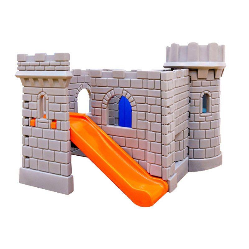 Игровой Комплекс Крепость Little Tikes 172083