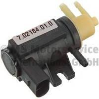 Клапан управления турбины VW LT 2.5TDI (ANJ/AVR)/2.8TDI (AUH/BCQ) 96-06, код 7.02184.01.0, PIERBURG