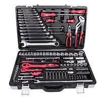 Профессиональный набор инструментов INTERTOOL ET-7119