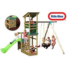 Игровой Комплекс Bukingem Little Tikes 171802