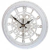 Настенные часы Chizu White