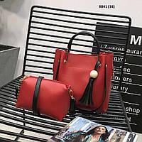 Женская сумка и клатч 9041 (16)