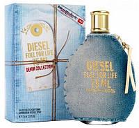 (ОАЭ) Diesel / Дизель - Fuel for Life Denim Женские