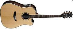 Электроакустическая гитара PARKWOOD PW560 (NAT)