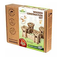 Конструктор деревянный Оборонные муры 0347