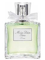 Женская туалетная вода Miss Dior Cherie L'eau Christian Dior (Мисс Диор Шерри Лью Кристиан Диор) 100 мл