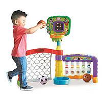 Детский спортивный центр 3 в 1