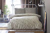 Комплект постельного белья  Clasy сатин размер евро Ahsen