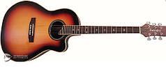 Электроакустическая гитара PARKSONS EA105 (3TS)