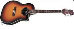 Электроакустическая гитара PARKSONS EA205 (3TS)