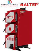 Котел длительного горения ALtep Classic 12 кВт