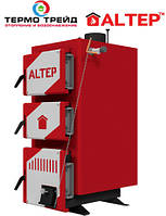 Котел длительного горения ALtep Classic