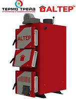 Котел тривалого горіння ALtep Classic Plus 12 кВт, фото 1