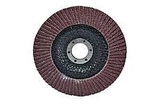 Диск шлиф, лепестковый 125*22 мм зерно 60 Htools62K106