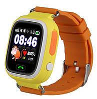 Смарт часы Smart Baby Watch Q90 с GPS, фото 2