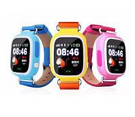 Смарт часы Smart Baby Watch Q90 с GPS, фото 4