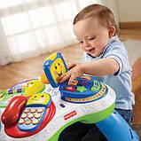 Музыкальный столик «НОУТБУК» Fisher-Price, фото 2