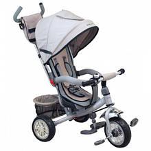 Триколісний велосипед Alexis-Babymix ET-B37-5