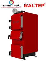 Котел длительного горения ALtep Duo Plus (KT 2E) 38 кВт