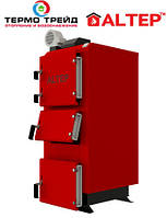 Котел длительного горения Altep Duo Plus (KT 2E) 95 кВт