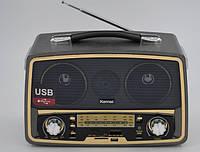 Колонка-радиоприемник Kemai MD-1701BT