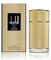 Alfred Dunhill Icon Absolute парфюмированная вода 100 ml. (Альфред Данхилл Икон Абсолют)
