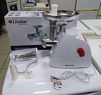 Мясорубка LIVSTAR LSU-1312, фото 1