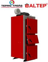 Котел длительного горения ALtep (Альтеп) Duo Uni Plus 40 кВт, фото 1