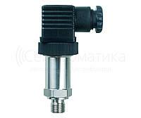 Датчик давления 0-10 bar 4-20мА G1/4, датчик давления воды, воздух, масла, газов (MBS1700,BCT110,BCT210,T1500)