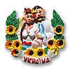 """Магніт """"Україна"""""""