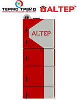 Котел тривалого горіння ALtep (Альтеп) Duo Uni Plus 50 кВт, фото 1