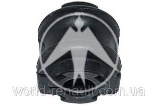 Втулки переднего стабилизатора на Рено Кангу 2 K9K 1.5dci, 1.6i 8V / SIDEM 805843