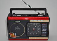 Колонка-радиоприемник Meier M-U40