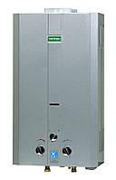 Газовая колонка Termaxi JSD 20W серебристая на 10 л/мин