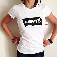 Женские футболки с коротким и длинным рукавом