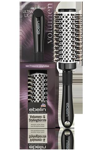 Расческа - брашинг для волос ebelin Professional Volumen & Stylingbürste