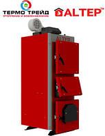 Котел длительного горения ALtep (Альтеп) KT-2E-U 27 кВт