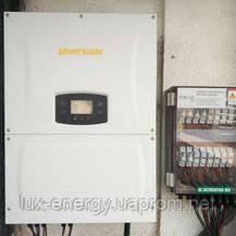Солнечные инверторы Zeverlution Pro 30K (30 кВт), фото 2