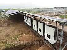 Солнечные инверторы Zeverlution Pro 30K (30 кВт), фото 3