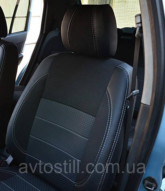 Чехлы Hyundai Getz (2002-2011)