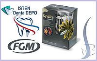 Опалліс ПРОФЕСІЙНИЙ НАБОР | Clinical Kit Opallis - універс. наногібрид. композит, 15 шпрх4гр., Бразилія FGM., фото 1