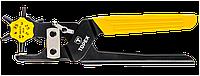 Револьверный дырокол TOPEX