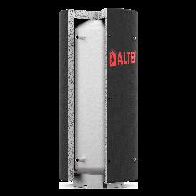 Теплоаккумулятор  Альтеп 320 (з ізоляцією кожзам + пенополіур.100 мм)